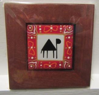 camel tile